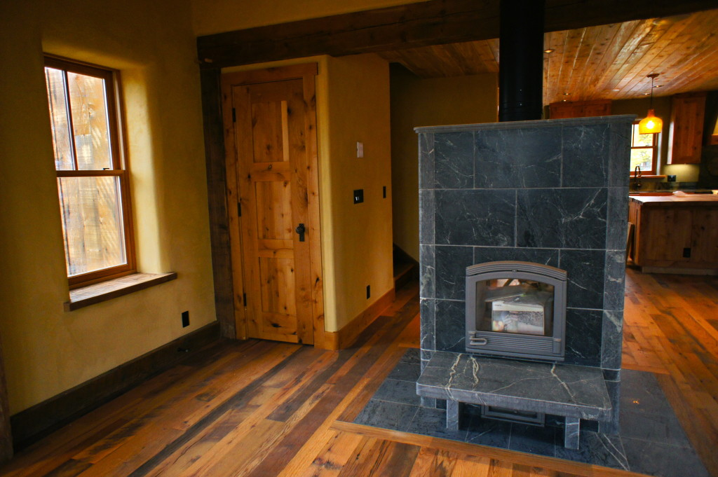 fireplace room 2
