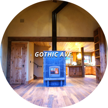 GothicAve