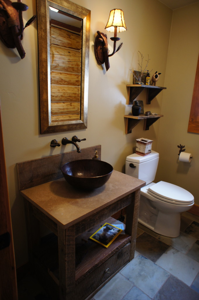 colorado cabin bath2