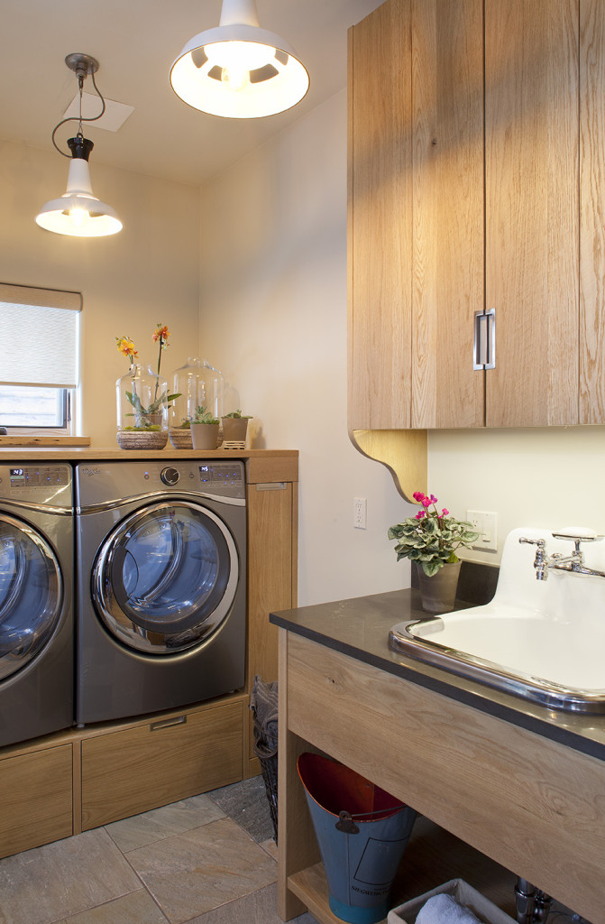 23Teo Laundry Room Sink